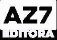 logo_AZ7_Editora